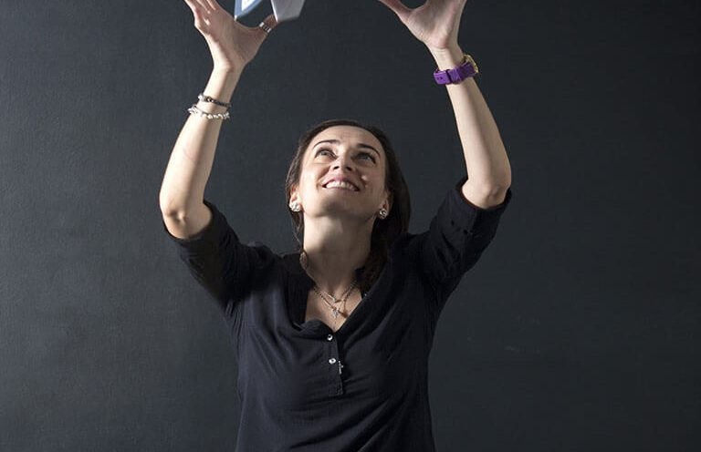 Vanessa Zalles