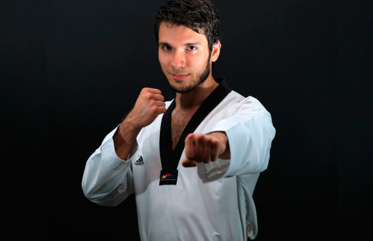 Alonso Corrales