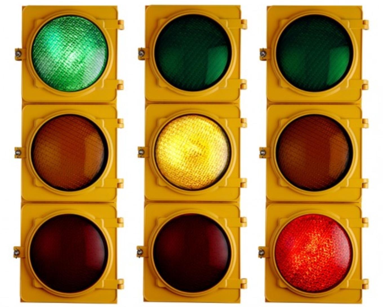 Red Light Yellow Light Green Light 100 Images